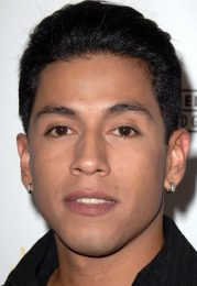 Rudy Youngblood
