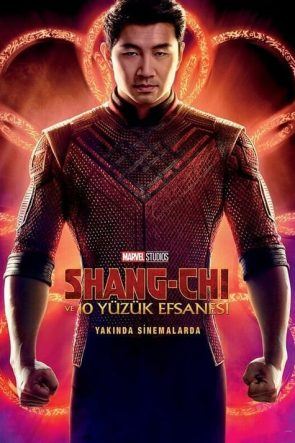 Shang-Chi ve 10 Yüzük Efsanesi – Shang-Chi and the Legend of the Ten Rings – 2021 1080P İzle